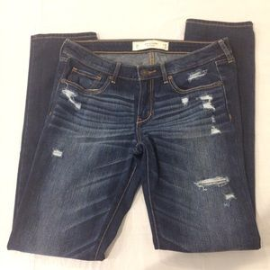 Abercrombie & Fitch Women's Jeans Size 6 W28 L33